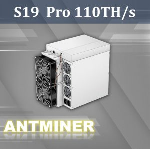 Antminer S19 Pro