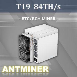 hashmax miner T19-84T