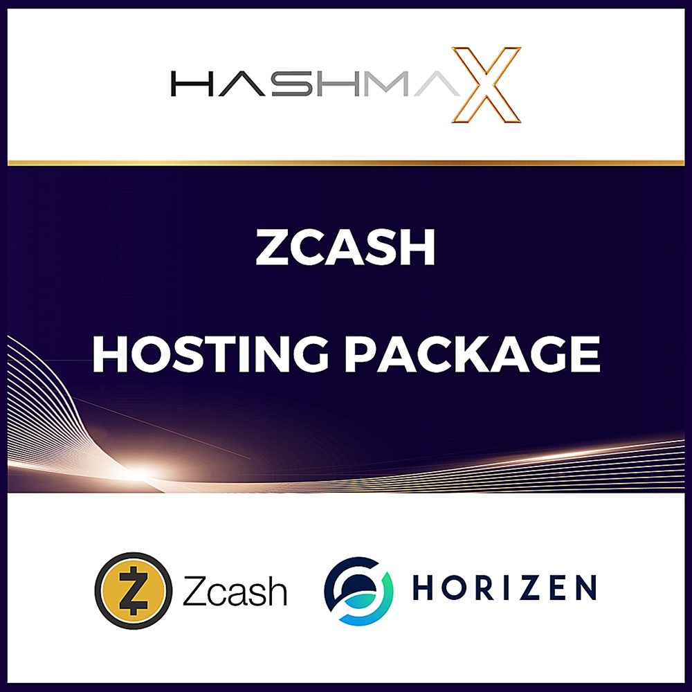zcash package