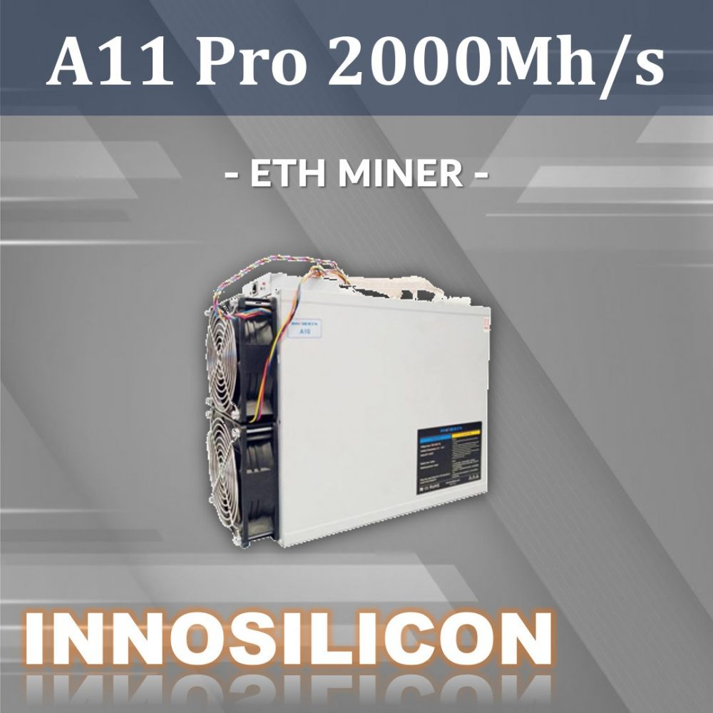A11 Pro 2000mh