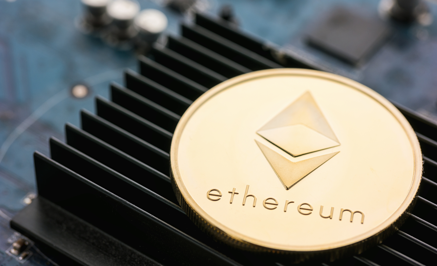 Ethereum's Crypto Economy Dominance Nears 20% as Ether Prices Rocket to Fresh Highs