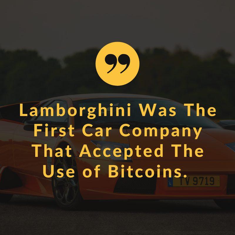 bitcoin funfact