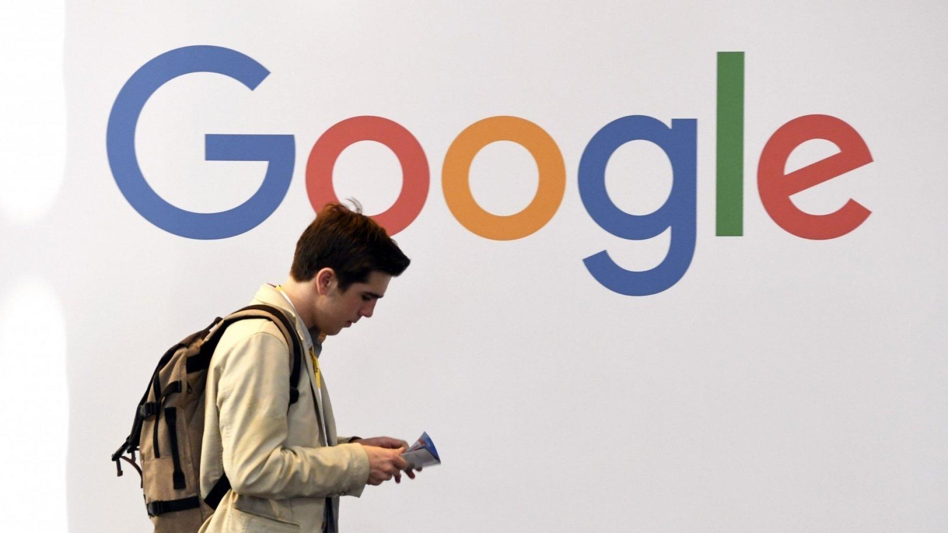 Google Finance Adds Crypto Data Tab