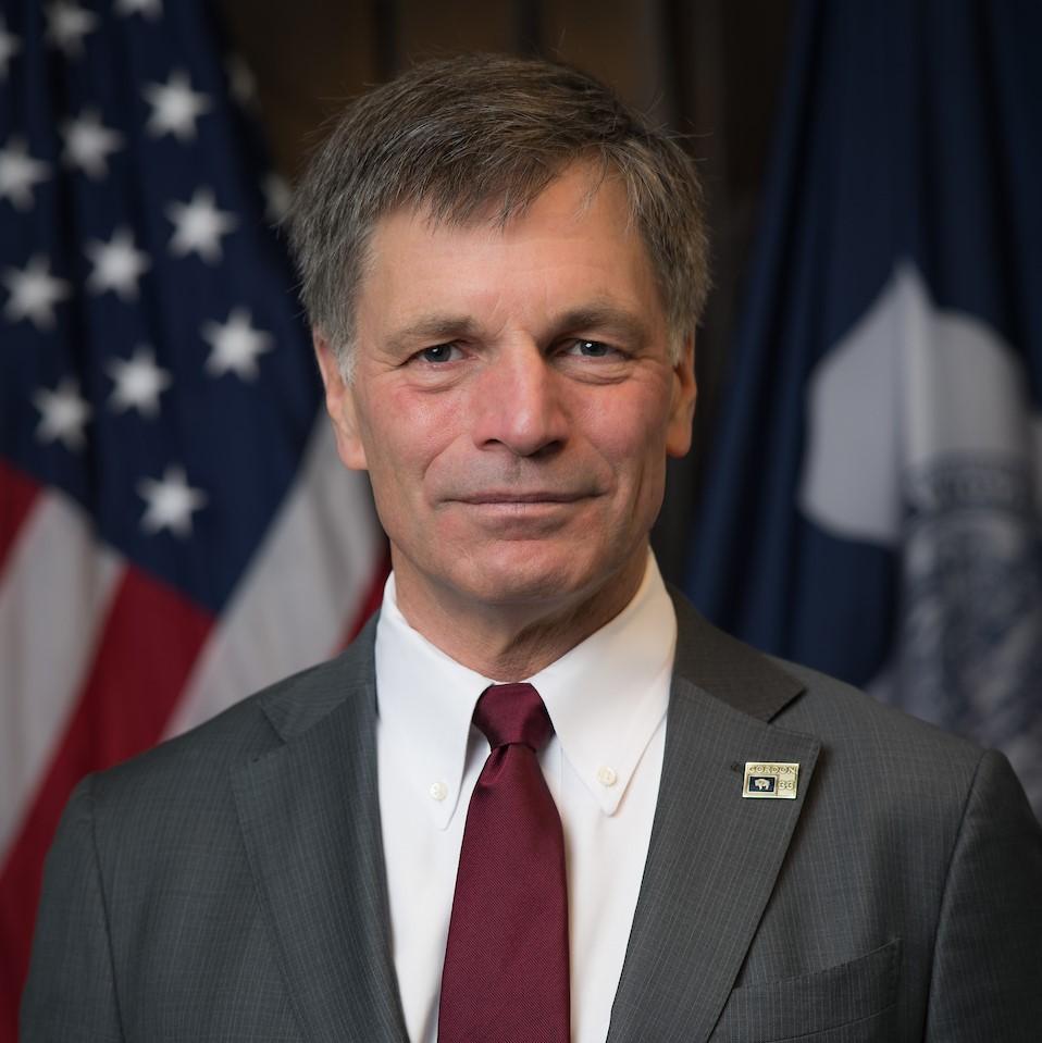Wyoming Governor